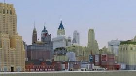 纽约Minecraft
