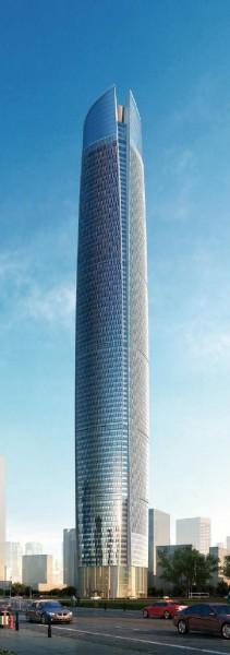 2016年建成的世界十大摩天大楼