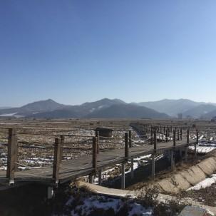 吉林省乡村规划调研实景
