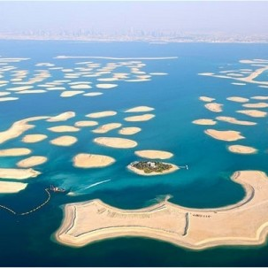 迪拜世界岛——D07
