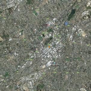 步行街区|澳大利亚哈格里夫斯购物中心