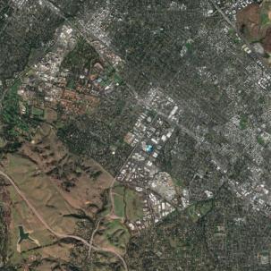 创新园区|斯坦福研究园