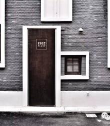 切身经历,全程原创,求交流——一栋上海老建筑的华丽转身