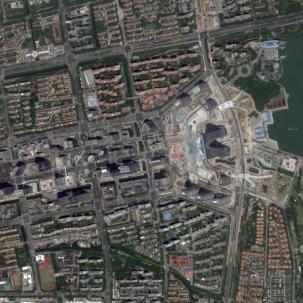 新城|苏州工业园