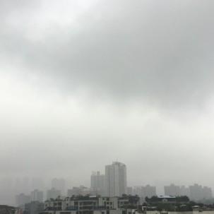 雾都——阴与晴