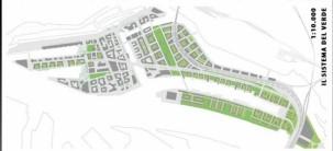 德国汉堡内尔港口住宅项目——可标记
