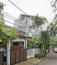 这座斜坡屋顶上的房子,真的不是违章建筑