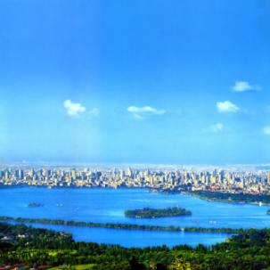 杭州西湖区——以西湖为核心带动城市旅游和创意产业发展