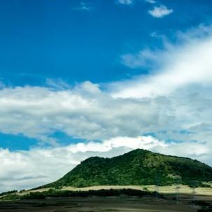 东北的蓝天白云,就像这里人的性格一样豪爽