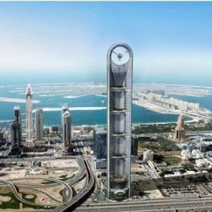 迪拜Anara摩天大厦——D12