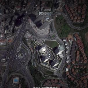 城市综合体|伊斯坦布尔Zorlu中心
