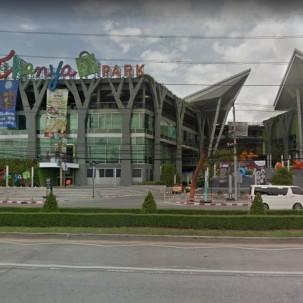 购物公园|泰国Thanya购物公园