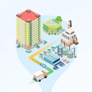 直播:百度地图 and 中国城市规划设计研究院联合创新实验室签约