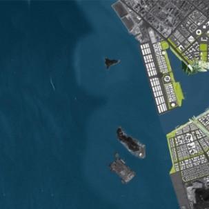 前海深港现代服务业合作区综合规划