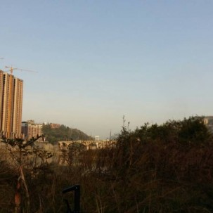 川东小县城宣汉,川气东送供应源气田之一。