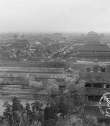 (转)老北京,老照片