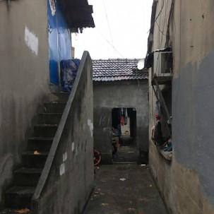 南京市门西区域调研