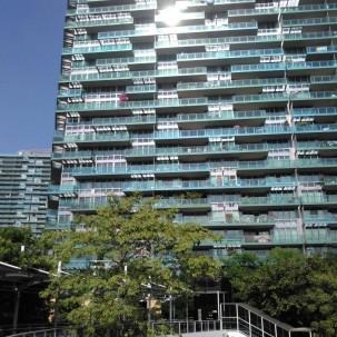 红树西岸,大阳台,海景房